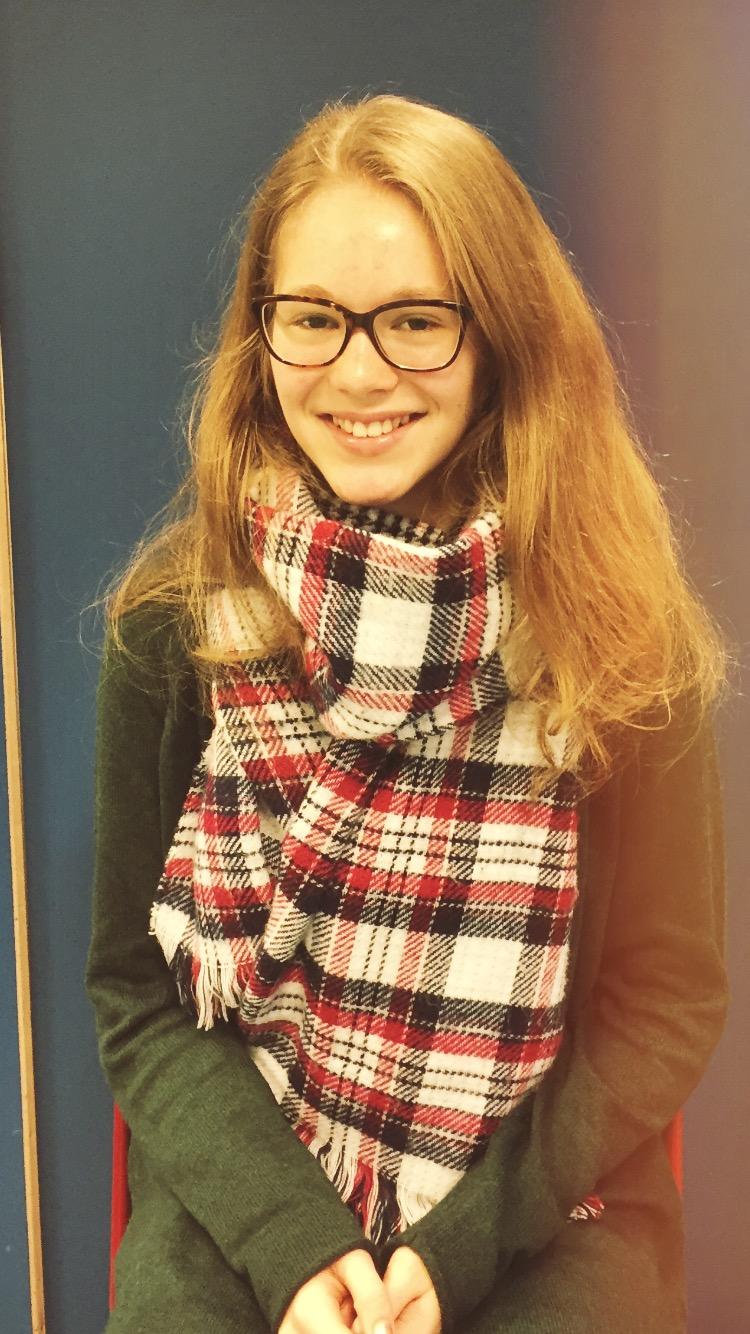 Anne Van Knotsenborg