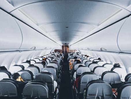 Le secteur aerien en pleine turbulence !