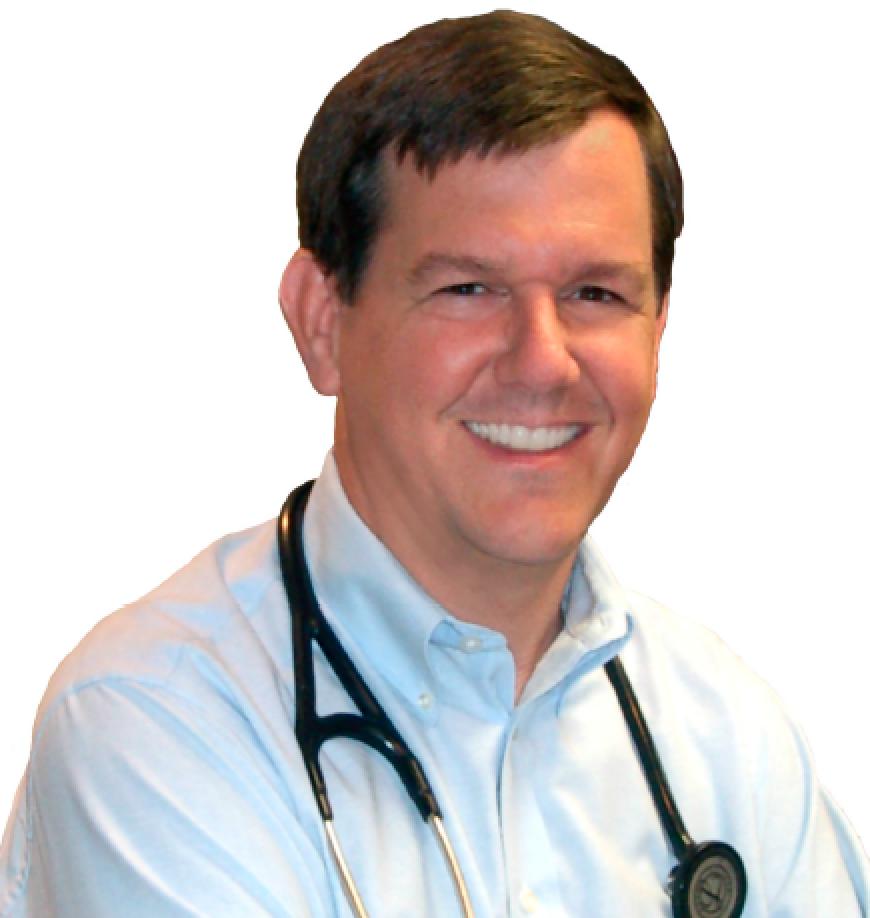 Charles B. Johnston, MD