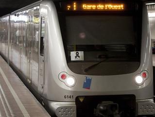 Bâtissons un métro ambitieux pour Bruxelles !