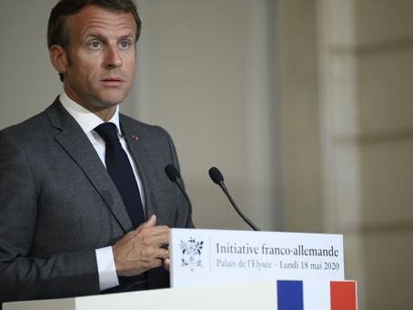 Soyons attentifs à la mise en garde d'Emmanuel Macron
