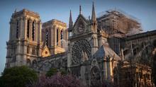 """Incendie de Notre-Dame : """"Une invitation à sortir de notre torpeur"""""""