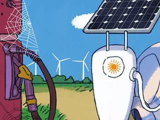 Série d'été de jeunes politiques dans la Libre Belgique - épisode 2 : écologie
