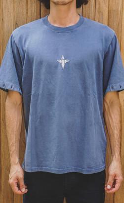 Dennis Tshirt Blue