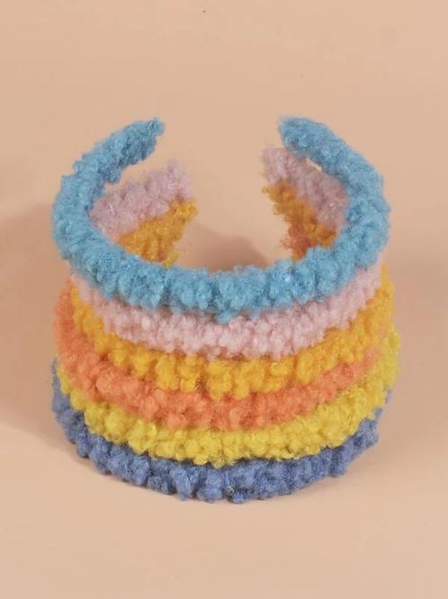 Teddy Loop Headband
