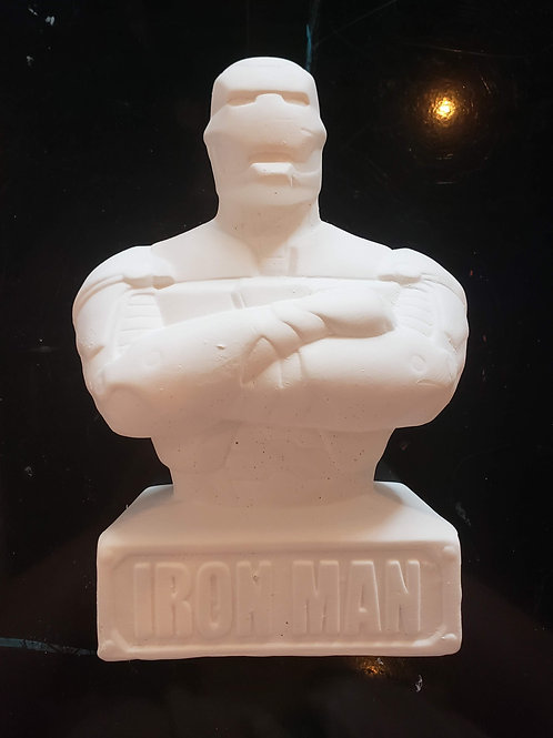 Ironman- Large 3D Statue