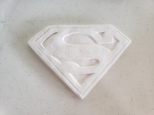 Superman- Wall Plaque