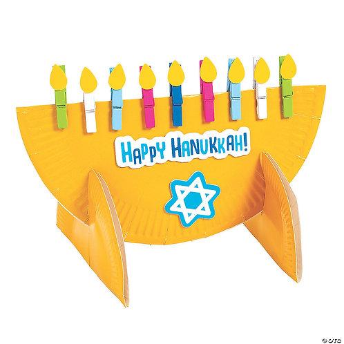 Hanukkah Craft Box