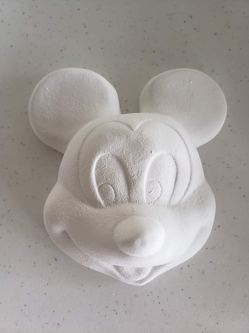 Mickey Mouse- Wall Plaque
