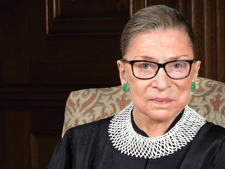 Ruth Bader Ginsburg's impact on generations of women: 'She changed the way the law sees gender'