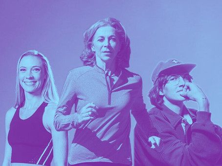 Here's How Women In Sports Feel About The State Of Their Industry