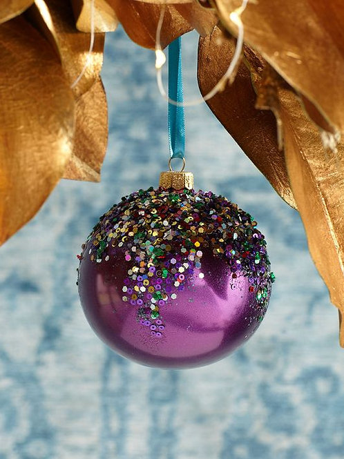 Bling Ornaments (Set of 12)