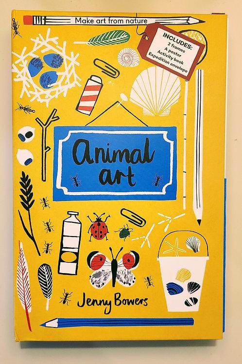 Animal Art- Explore Nature