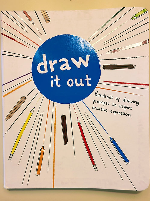 Draw It Out- Imagination