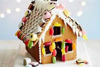 Gingerbread Making With Santa