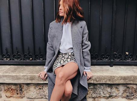 La veste longue : un atout style