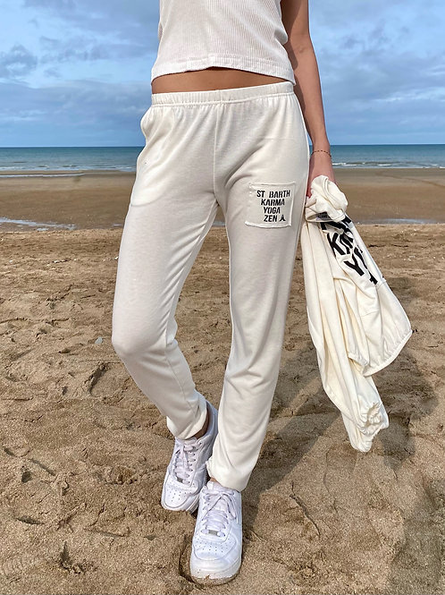 Low Waist Sweatpant Bali Eclipse