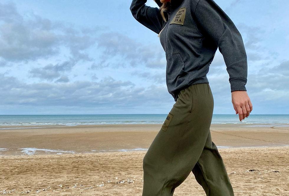 Jogger Harem Pants Eclipse