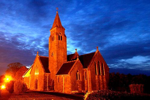 Terryglass Church