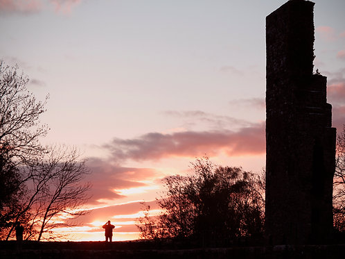 Garrykennedy Sunset