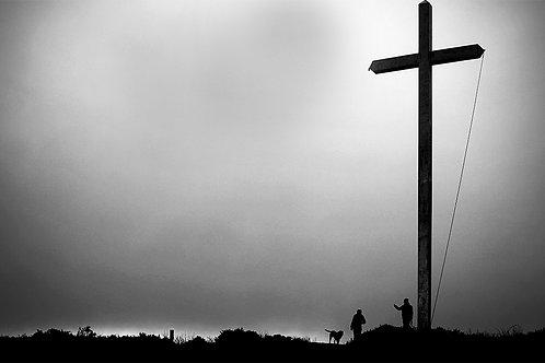 Millennium Cross, Portroe, Tipperary.