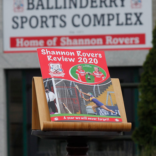 Shannon Rovers Review 2020