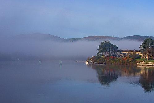 Foggy Morning - Killaloe