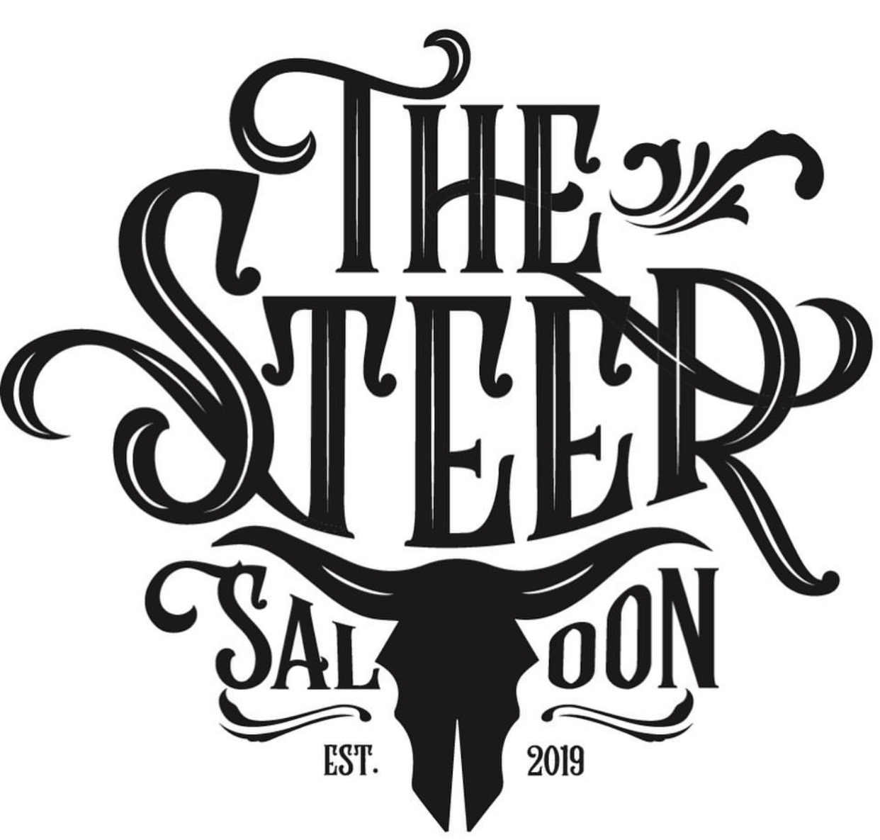 The Steer Saloon