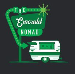 The Emerald Nomad