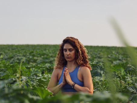 Karma Yoga: The Path of Service
