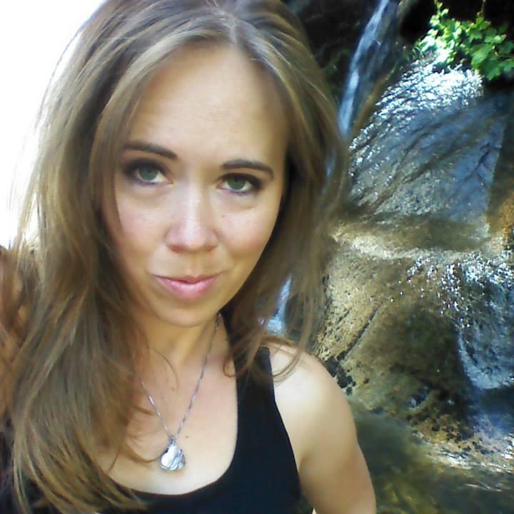 Kristen Schmidt