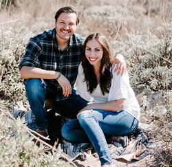 Andrew and Mari Fausel