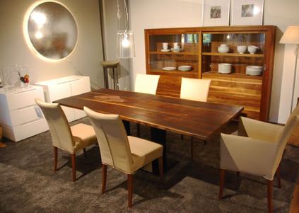 Tisch Worf