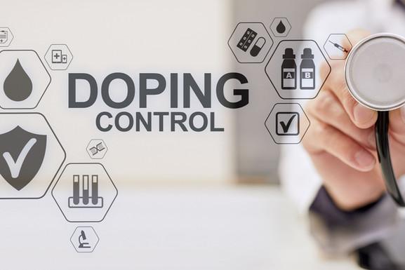 Αοριστία αγωγής ΟΑΚΑ για παροχή υπηρεσιών ανάλυσης δειγμάτων ελέγχου ντόπινγκ