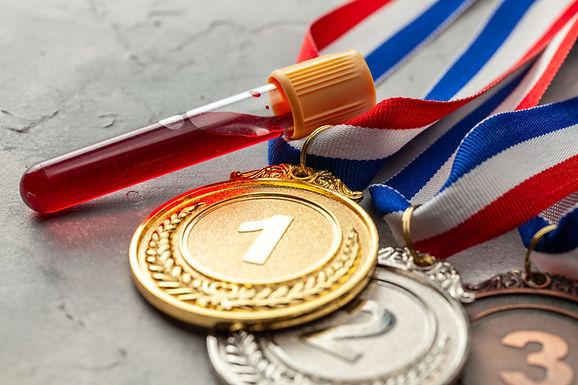 Μη χορήγηση οικονομικής επιβράβευσης σε διακριθέντα αθλητή λόγω παραβίασης ντόπινγκ