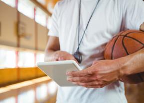 Μη υποχρέωση των αθλητικών σωματείων για εγγραφή των προπονητών τους στον πίνακα προσωπικού