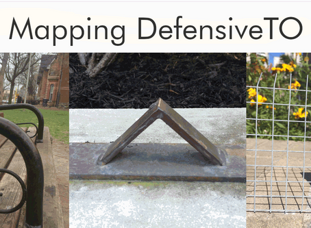 Call for Participants! Mapping DefensiveTO