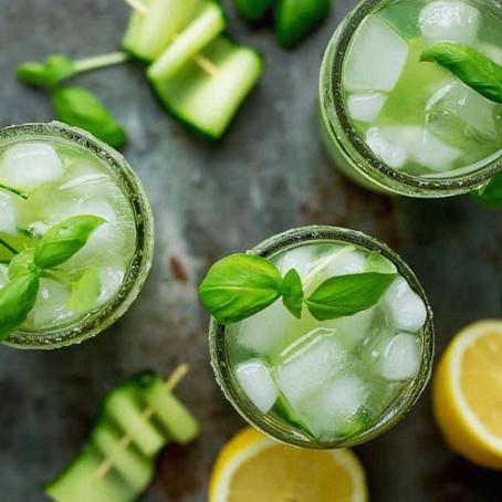 Compose ton Gin Tonic !