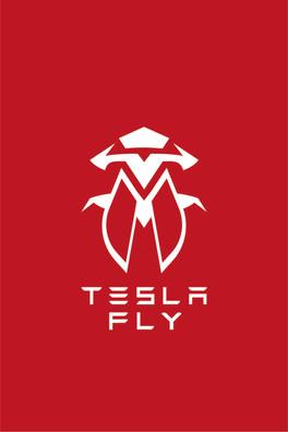 Tesla Airlines logo