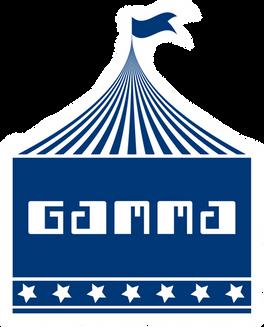 Gamma Circus Tent