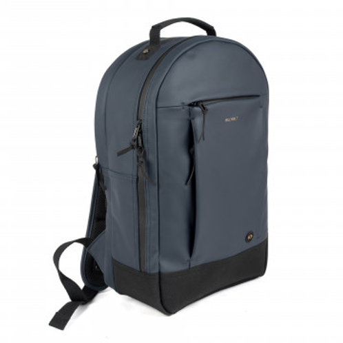 Billy Belt Waterproof Backpack - Navy