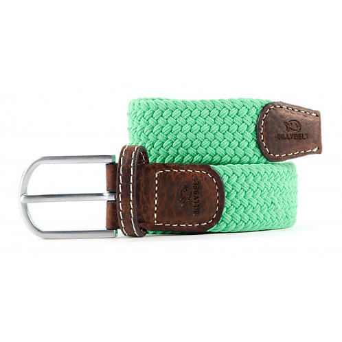 BILLYBELT Green Mint T2