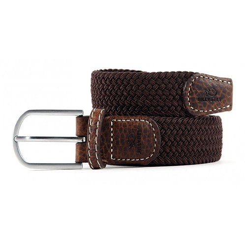 BILLYBELT Brown Leaf T1