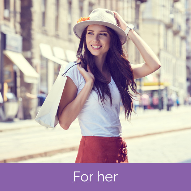 Shop Now For Her