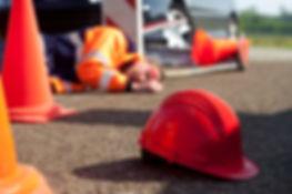 תאונת דרכים בדרך לעבודה | עורך דין תאונות דרכים