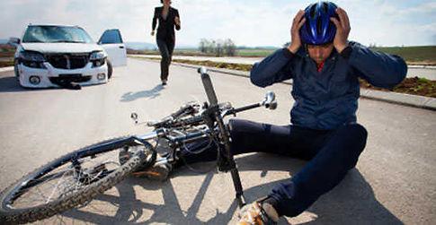 תאונת אופניים | עורך דין אושיק אליהו מקצועיות ללא פשרות עד להצלחה