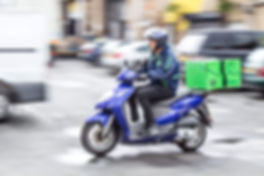 תאונת אופנוע | עורך דין אושיק אליהו