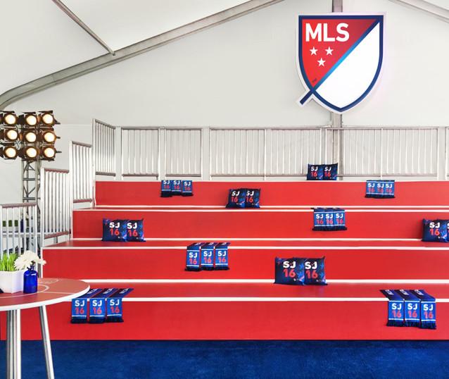 MLS SOCCER EVENT Raiola/Co.