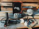 E&C Ultimate Razor Kit
