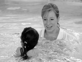 Five Tips From a Swimming Teacher